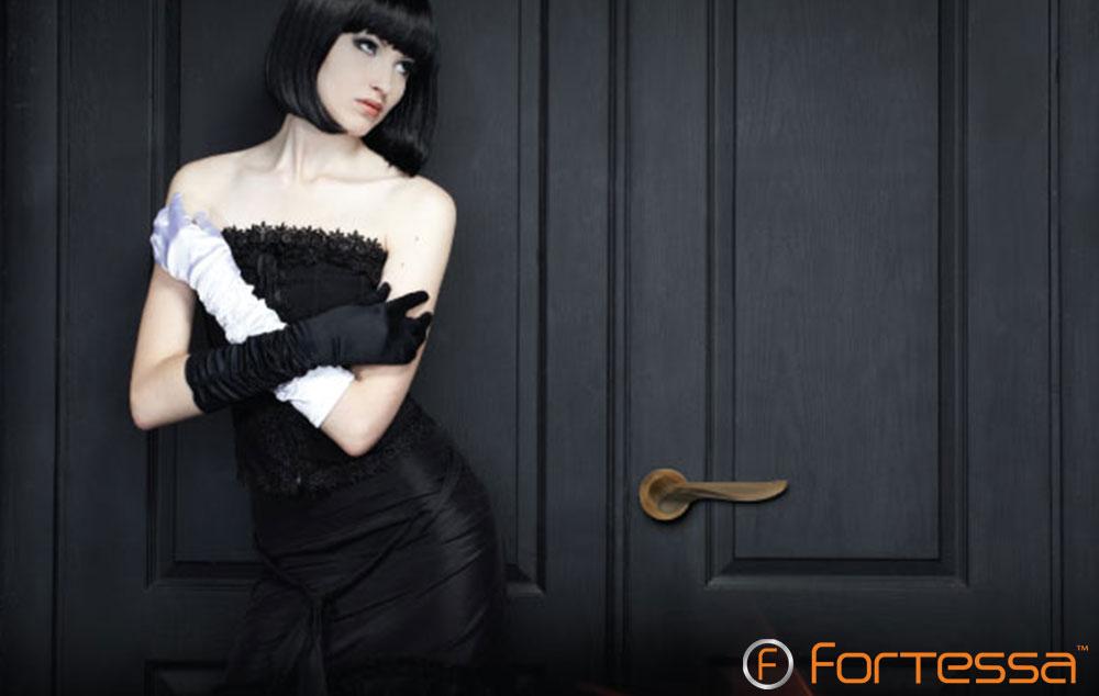 Fortessa Door Furniture - Product Range