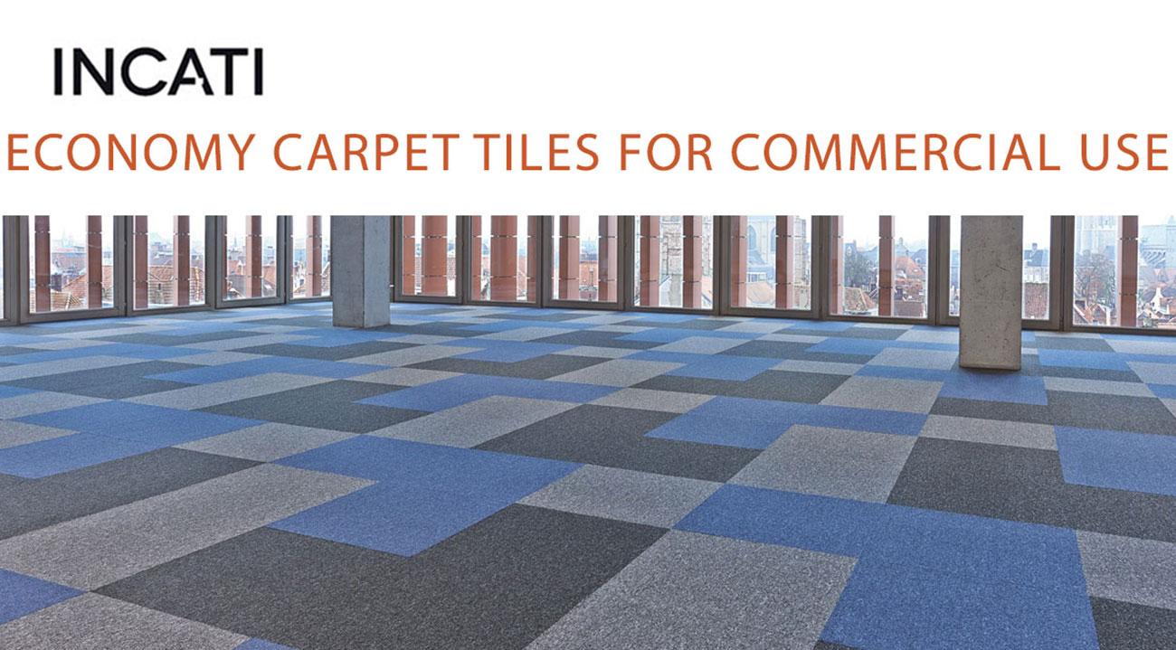Incati Classic - Carpet Tiles   Laydex Flooring Division