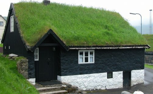 Are Green Roof Systems the Answer?