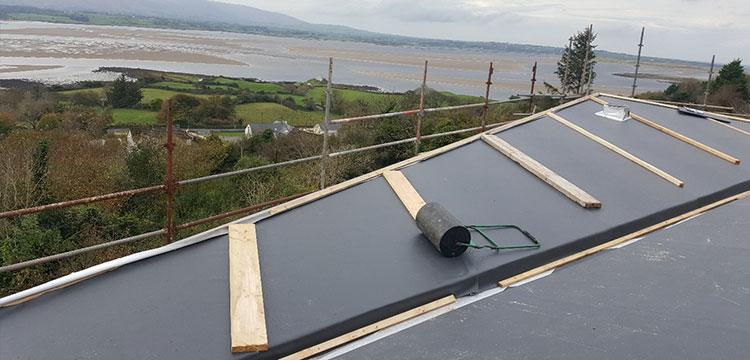Alkorplan Strandhill Ireland Roofing