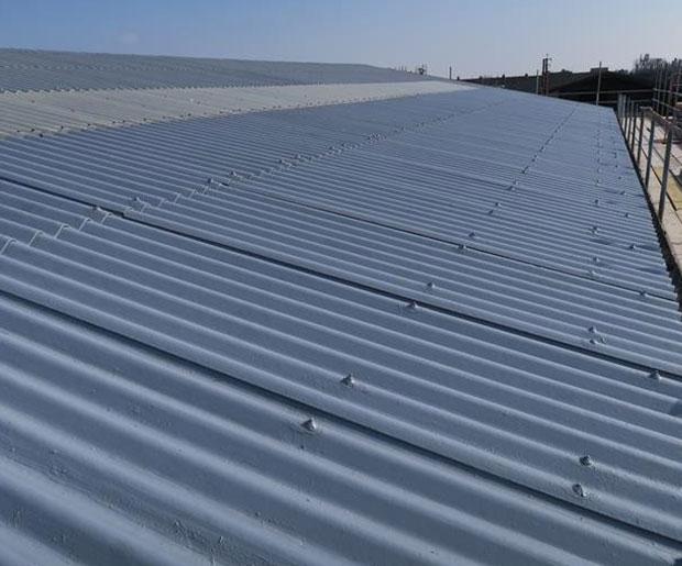 Asbestoseal 20 Roof Amp Cladding Coating Laydex Roofing