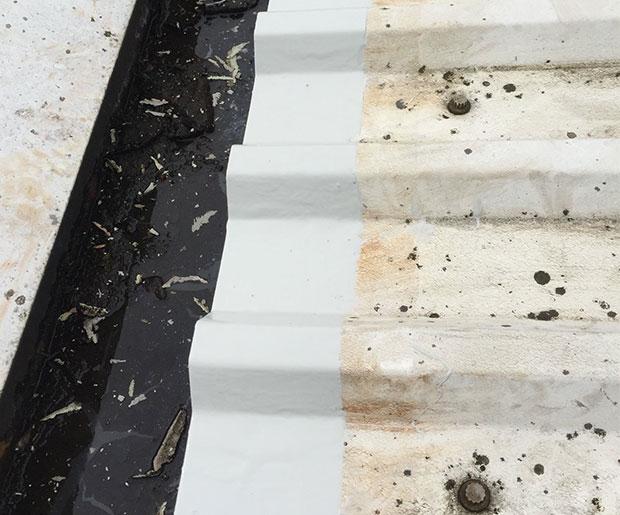 Liquasil Cut Edge Amp Corrosion Primer Laydex Roofing