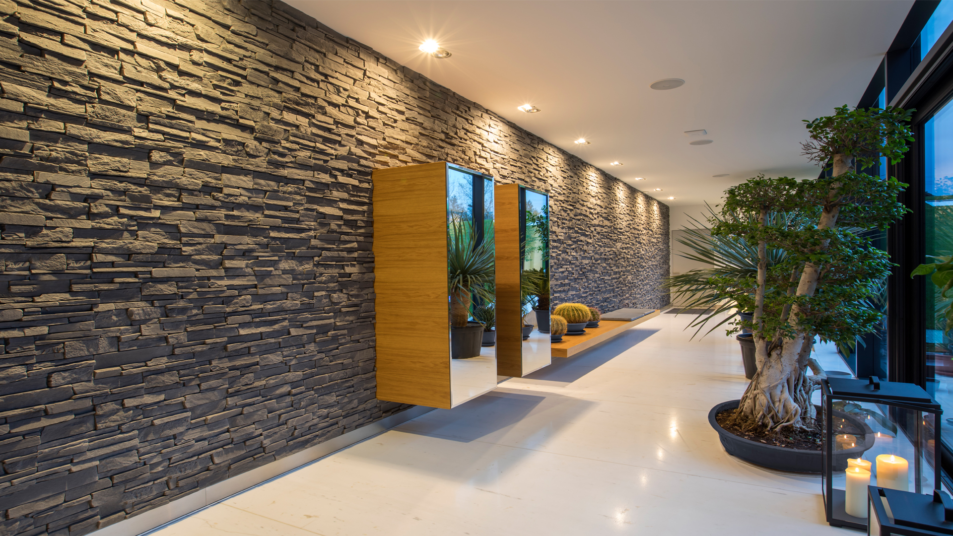 4 Ways To Customise A Home With Interior Wall Cladding ...