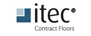 itec contract floors logo