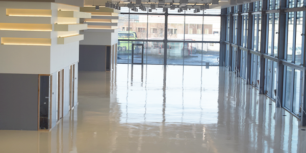 Harris Hino Dublin Case Study Laydex Flooring Solutions