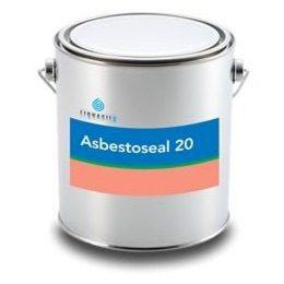 Liquasil Asbestoseal 20