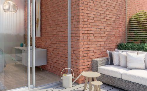 5 Ways to Turn Your Terrace and Balcony into a Relaxing Nook