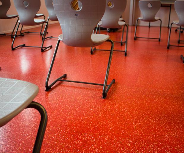 REMP Dotfloor Rubber Flooring