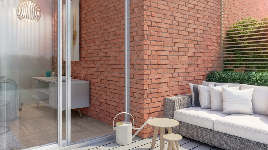 five tips terrace