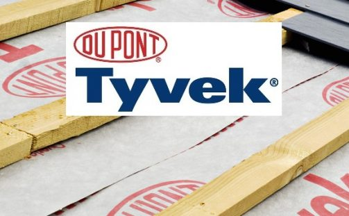 DuPont™ Tyvek® Alternative to Traditional Roof Ventilation
