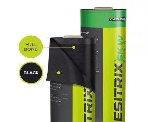 Hybrid Membrane Resitrix SK W Black