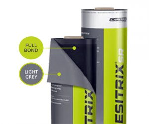 Self Adhesive Waterproof Membrane Resitrix SR