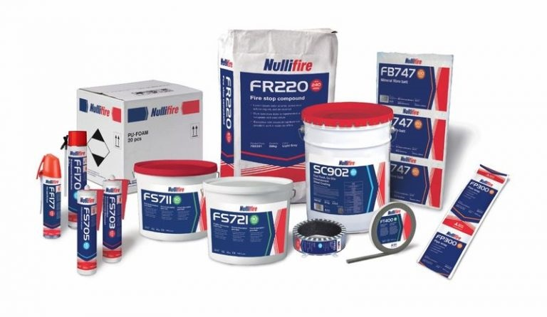 Nullifire Range of Products
