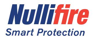 nullifire brands logo