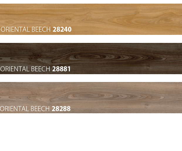 wooden look floor colours samples