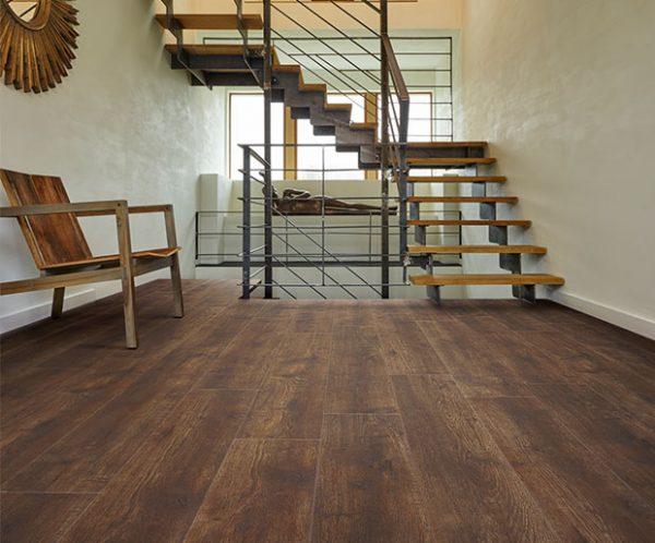 Design Floors type Metropolitan Major Oak with wooden look