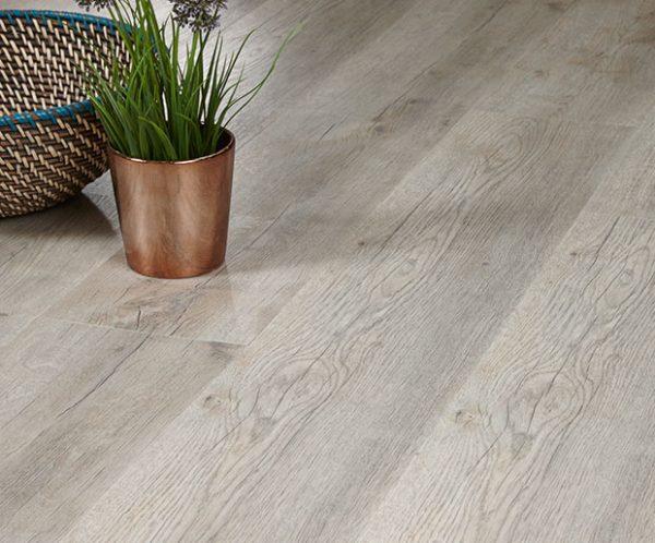 Design Floors Metropolitan Major Oak - Residential Application