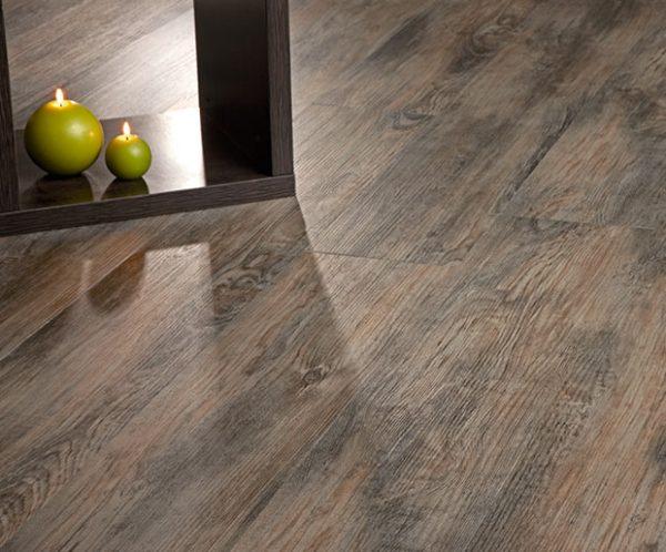 Design Floors Imperial Wood Dakota Vinyl Floor with wooden look