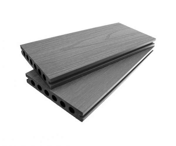 Teranna Composite Decking Ever Shield - Silver Grey