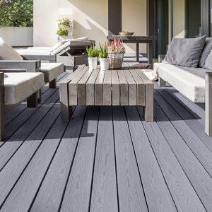 Teranna Composite Decking Ever-Shield - Terrace, Balcony, Deck