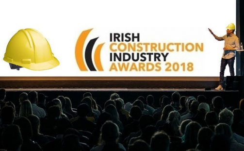 RESITRIX® Membrane Shortlisted for the Irish Construction Product of the Year