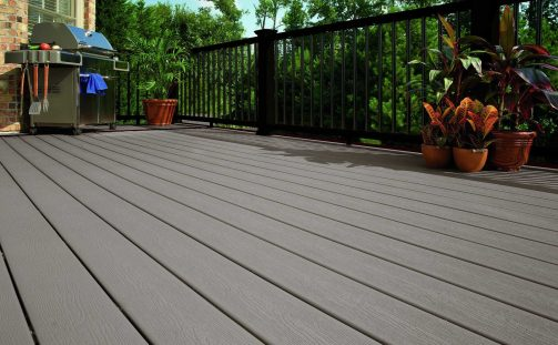 TERANNA Composite Decking FAQs