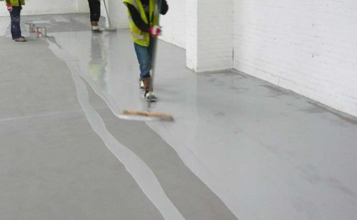 When Is Epoxy Resin the Best Floor Surface?