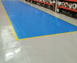When Is Epoxy Resin the Best Floor Surface? | Laydex Resin Ireland