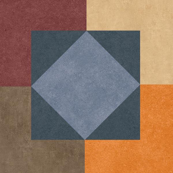 itec silento design samples