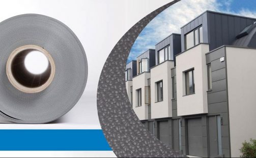 ALKORPLAN: The Only Single Ply Waterproofing Membrane with Certified Life of 40 Years