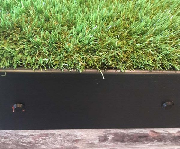 VIRGO Artificial Grass Detail