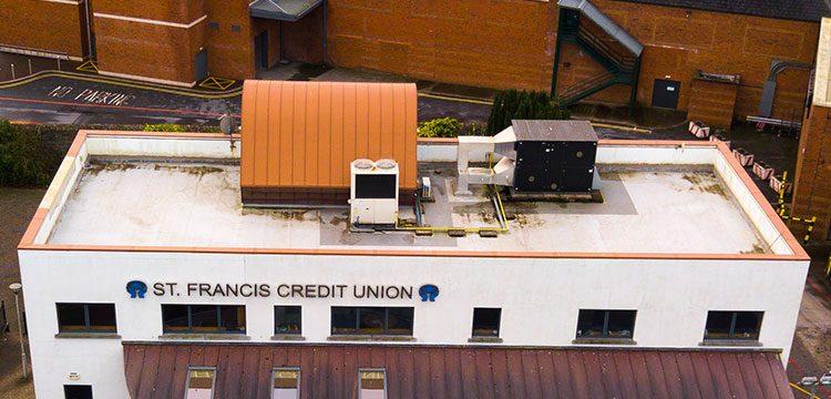 St Francis Credit Union, Ennis
