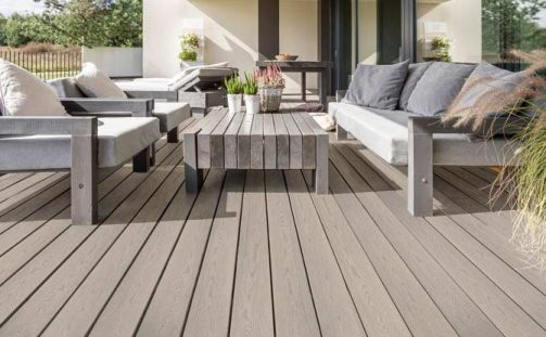 6 Stylish Ways to Upgrade Your Outdoor Living Space