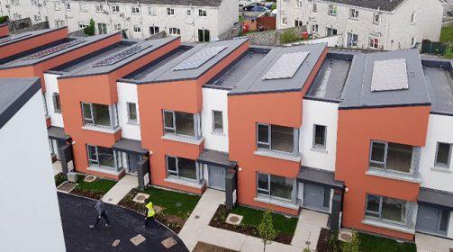 Housing Development Church Rd, Cork