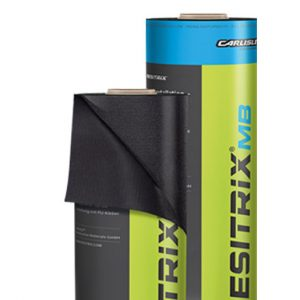 Resitrix MB Single Ply waterproofing membrane