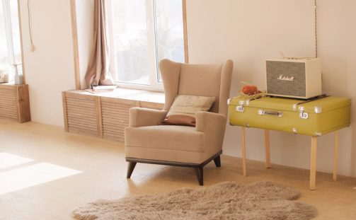 Interior Design Ideas to Make Your Home Feel Modern and Fresh