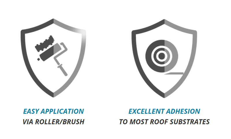 Liquiflex-pro roofing product benefits