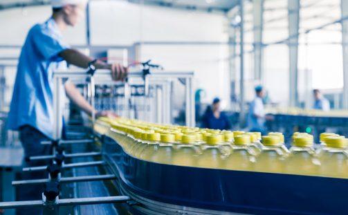 Food and Beverage Industry: 5 Reasons to Choose Resin Flooring