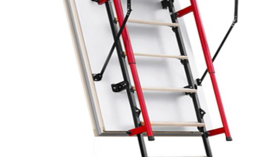 Loft Ladders Buying Guide