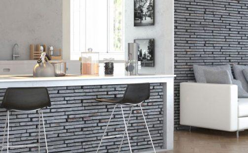 6 Reasons Why You Should Consider Interior Wall Cladding – Stegu