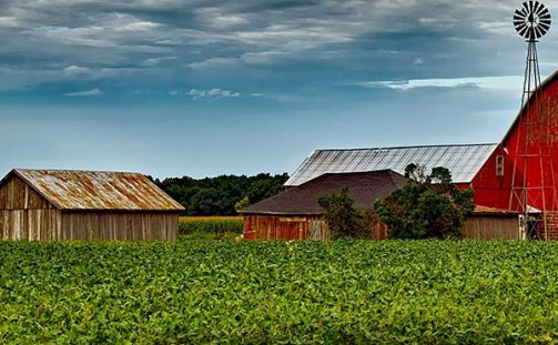 Farms and Agricultural Facilities Maintenance Checklist