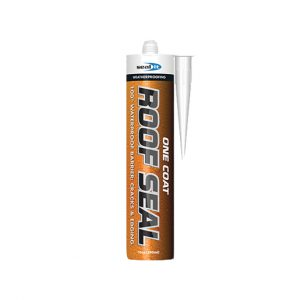 Bond It Seal it Roof Edging Seal Highly Flexible