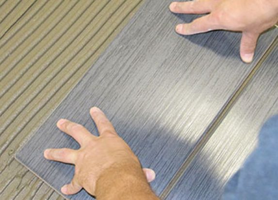 Ceramic Adhesives & Grouts