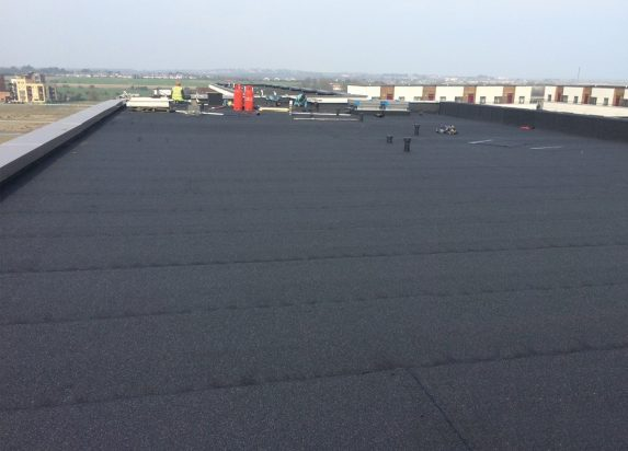Single Ply PVC Membrane Roofing Systems