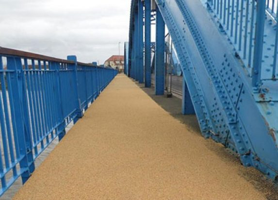 Resin Bound  Resin Bonded Systems