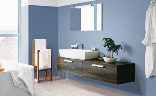 Tarkett Aquarelle Wall