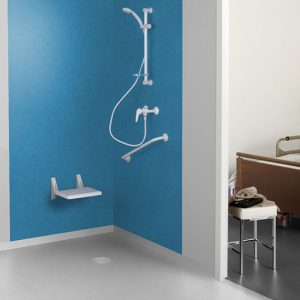 Tarkett Aquarelle Wall HFS - Waterproof Vinyl Wall Covering