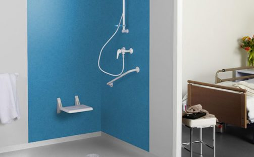 Tarkett Aquarelle Wall HFS