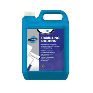 Bond It Stabilizing Solution