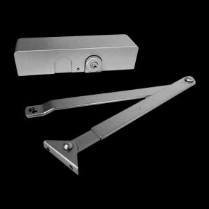 Heavy Duty Door Closer Size 2-4